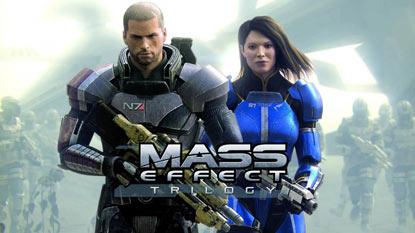 Mass Effect Trilogy Remaster: hamisak lehetnek a legutóbbi híresztelések