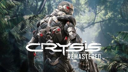 Ekkor jön a Crysis Remastered, holnap már játékmenetet is láthatunk