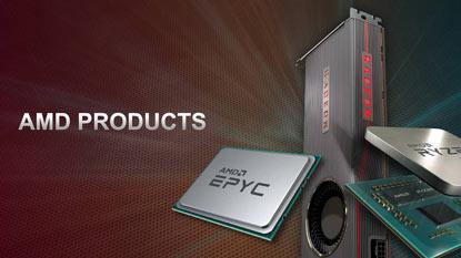 Több európai hardver díjat is bezsebelt az AMD