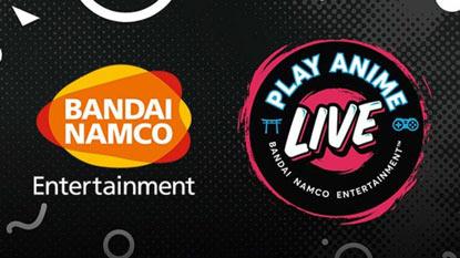 Még ebben a hónapban sor kerül a Bandai Namco saját digitális bemutatójára