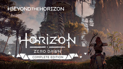 Ekkor jön PC-re a Horizon Zero Dawn