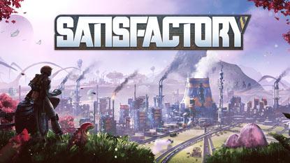 Satisfactory: így teljesített a Steamen és az Epic Games áruházában