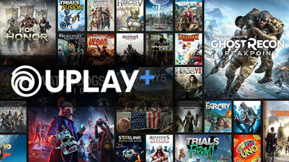 Egy hét ingyenes Uplay+ előfizetést ad a Ubisoft