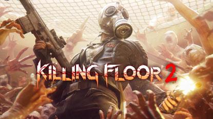 Ingyenesen beszerezhető a Killing Floor 2 és a The Escapists 2