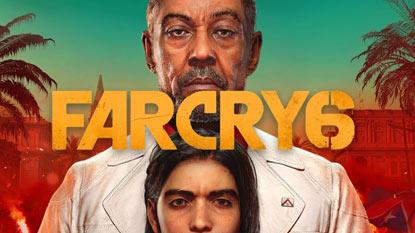 Kiszivárogtak a Far Cry 6 első részletei