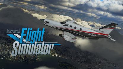 A hónap végén indul a Microsoft Flight Simulator zárt bétája