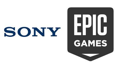 A Sony 250 millió dollárt fektetett az Epic Gamesbe