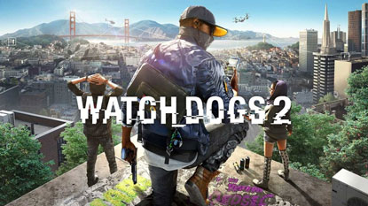 Watch Dogs 2 is free on PC right now