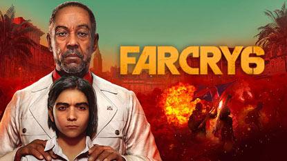 Bemutatkozott a Far Cry 6