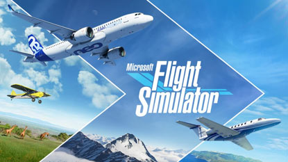 Kiderült a Microsoft Flight Simulator megjelenési dátuma