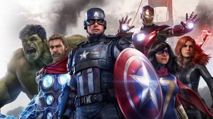 Ekkor lesz lehetőségetek részt venni a Marvel's Avengers bétájában