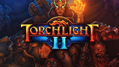 Torchlight 2 is free for a limited time