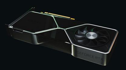Tizenkét tűs PCIe csatlakozó kellhet majd az Nvidia Ampere GPU-khoz