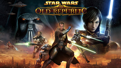 Steamen is elérhetővé vált a Star Wars: The Old Republic