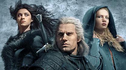Új The Witcher spin-off szériát jelentett be a Netflix