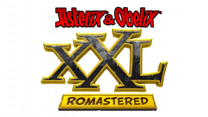 Ekkor jön PC-re az Asterix and Obelix XXL Romastered