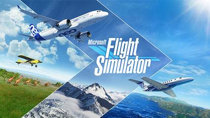 Steamen is elérhető lesz a Microsoft Flight Simulator