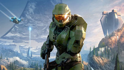 Free-to-play lesz a Halo Infinite multiplayere