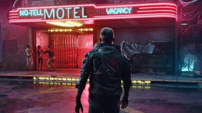 Hamis Cyberpunk 2077 béta invitációra figyelmeztet a CD Projekt Red