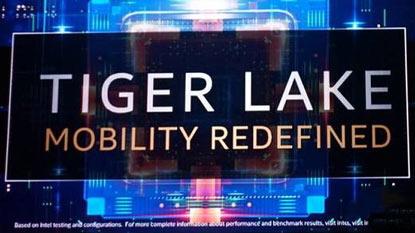 2021 elején érkezhet az Intel Tiger Lake-H széria