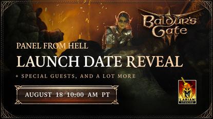 Elhalasztották a Baldur's Gate 3-at