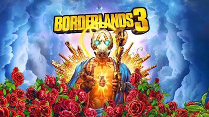 Egy ideig teljesen ingyen játszhattok a Borderlands 3-mal