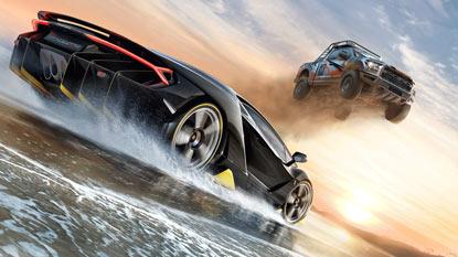 Hamarosan nem lesz többé lehetőség a Forza Horizon 3 megvásárlására