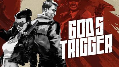 Ingyenesen beszerezhető a God's Trigger és az Enter the Gungeon
