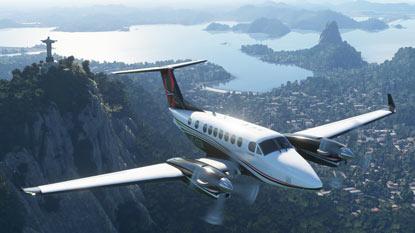 Microsoft Flight Simulator: a letöltési idő nincs hatással a Steames visszatérítésekre
