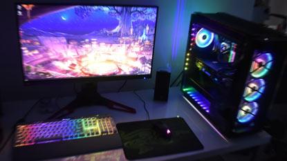 A játékosok közel 50%-át teszik ki a PC-sek
