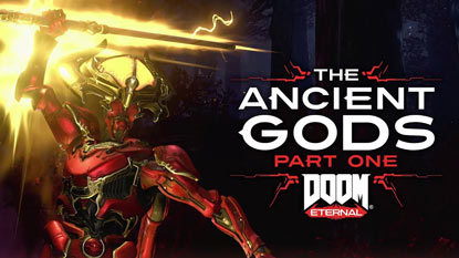 Különálló játékként is játszható lesz a Doom Eternal DLC-je