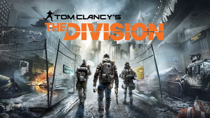 Tom Clancy's The Division is free on PC right now