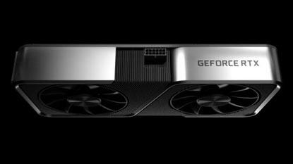 16 GB-os RTX 3070 Ti-t is tervezhet az Nvidia