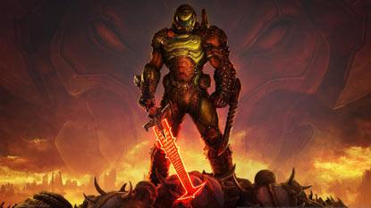 Doom Eternal: így alázza le 4K-ban az RTX 3080 az RTX 2080 Ti-t
