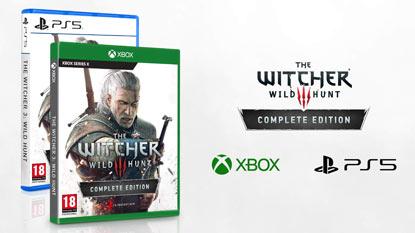 Következő generációs frissítést kap a The Witcher 3