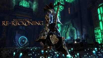 A Kingdoms of Amalur birtokában 50%-os kedvezményt kaptok Steamen a remasterre