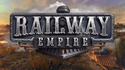 Get Railway Empire and Where the Water Tastes Like Wine for free
