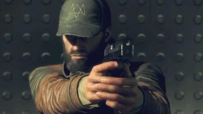 Aiden Pearce is a Watch Dogs: Legion játszható karaktere lesz