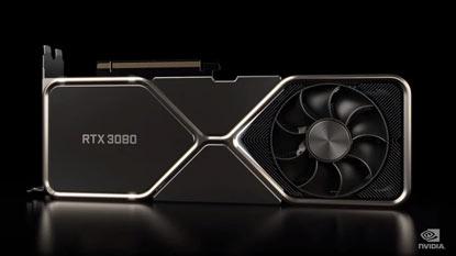 Befutottak az első GeForce RTX 3080 benchmarkok