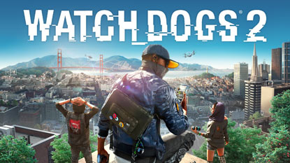 Ingyenesen beszerezhető a Watch Dogs 2, a Football Manager 2020 és a Stick It To The Man! cover