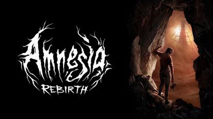 Kiderült az Amnesia: Rebirth megjelenési dátuma