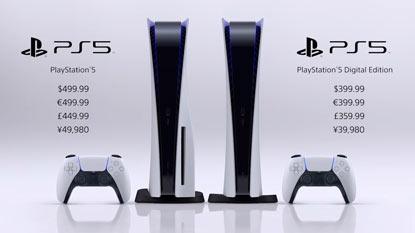 Kiderült a PlayStation 5 ára és megjelenési dátuma