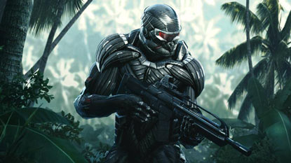 "Crysis Remastered: az RTX 3080 elegendő ""Can it run Crysis?"" módban cover"