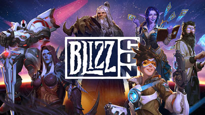 A Blizzard felfedte a következő BlizzCon időpontját