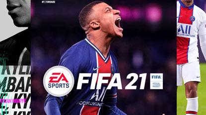 Nem készül FIFA 21 demó