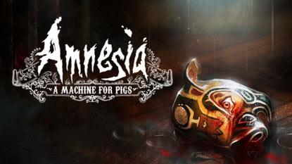 Nyílt forráskódúvá vált az Amnesia: The Dark Descent és az A Machine for Pigs