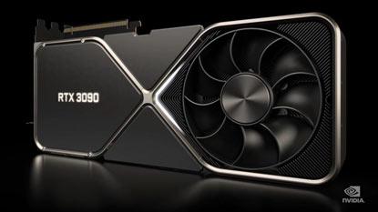 Itt vannak az első third-party GeForce RTX 3090 benchmarkok