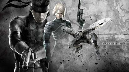 Visszatért PC-re a Metal Gear Solid 1 és 2