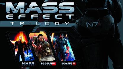 Az első rész minősége miatt késhet a Mass Effect-trilógia remastere