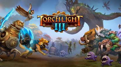 Hamarosan megjelenik a Torchlight 3